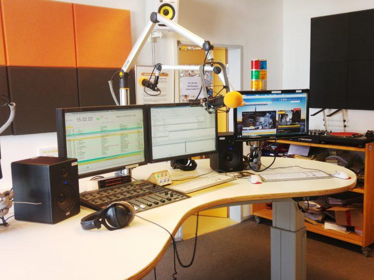 EX-IN Radio Talk über gelebte Inklusion auf LOHRO